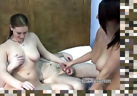 home made wiife threesome
